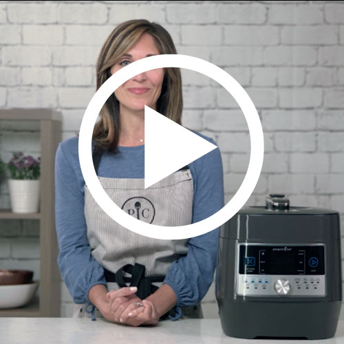 Play Quick Cooker Video
