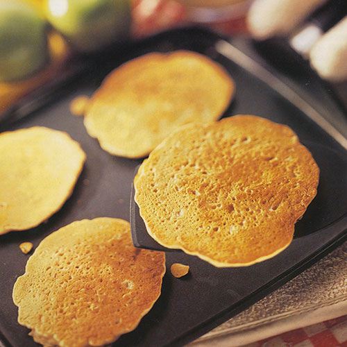 Hot Griddle Cakes